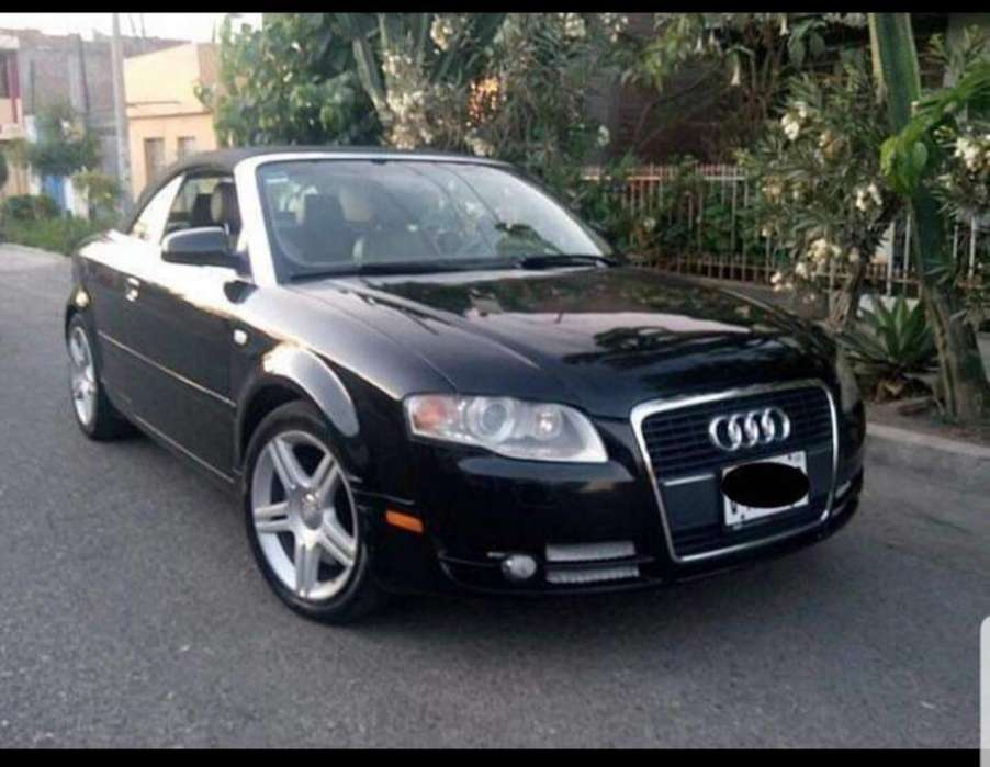 <strong>audi</strong> A4 2008 - 84000 km