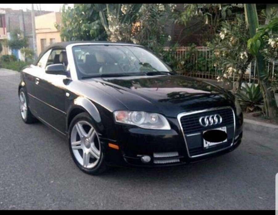 Audi A4 2008 - 84000 km