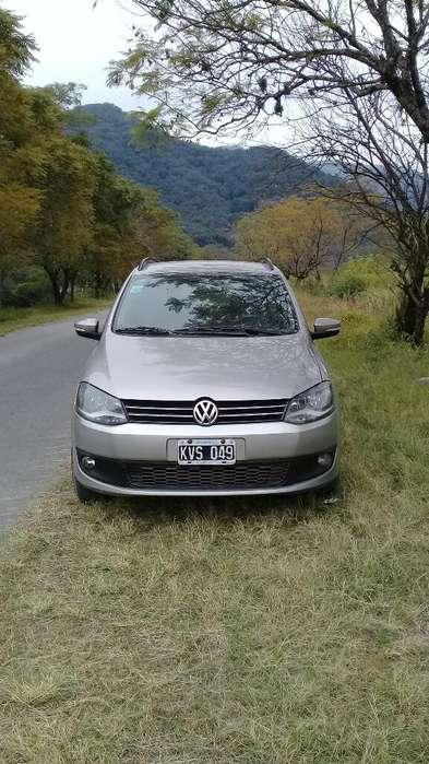 Volkswagen Suran 2012 - 68000 km