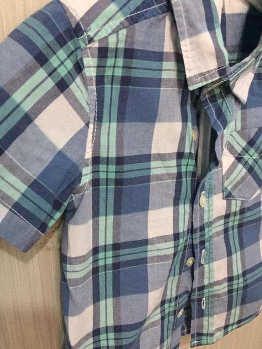 Casacas Y Camisas para Niño