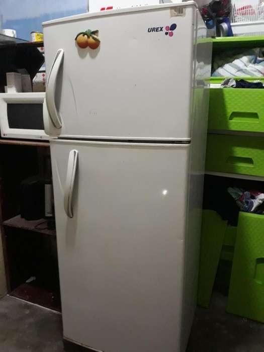 Se Refrigeradora Funcionando Bien
