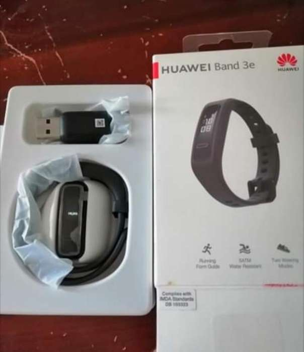 Se Vende Reloj Huawei Inteligente