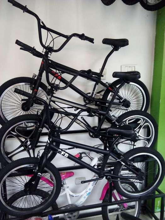 Bmx Bike Fb