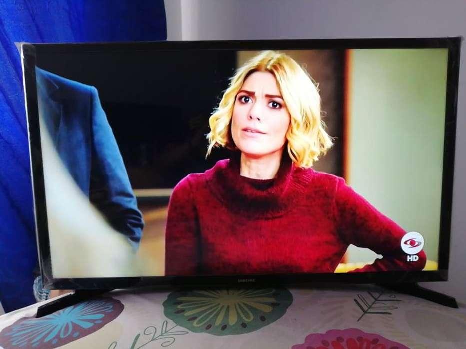 Vendo Smart TV Samsung 32 pulgadas poco uso
