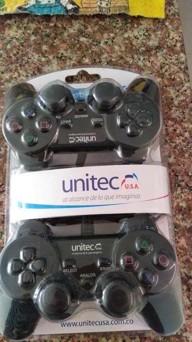 Control Tipo Play para Pc (unitec)