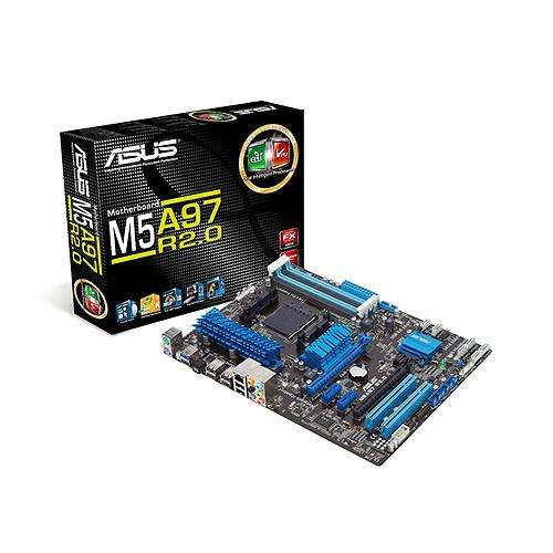Mother M5A97 R2.0 FX 8350 2x8 gb <strong>memoria</strong>s Gskill ddr3