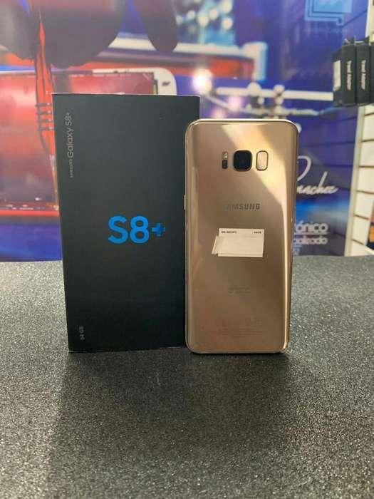 Samsung S8 Dorado