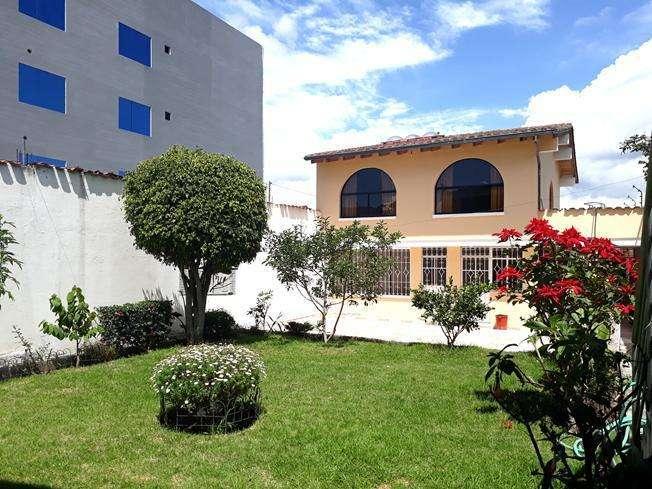 Venta de Casa Sector Calderon