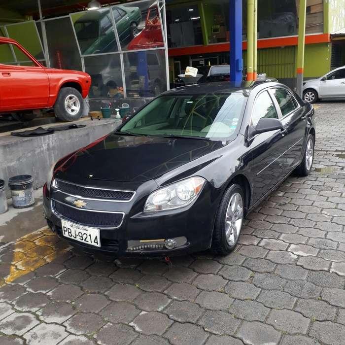 Chevrolet Otro 2011 - 75000 km