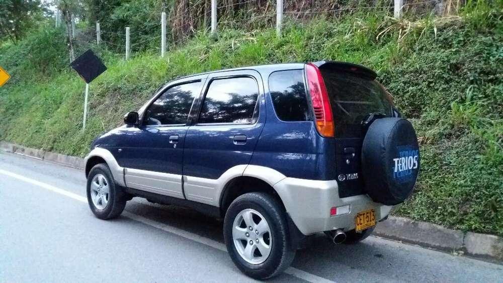 <strong>daihatsu</strong> Terios 1998 - 0 km