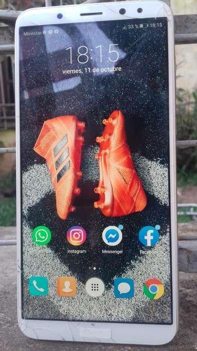 Huawei Mate 10 Lite Vendo O Permuto