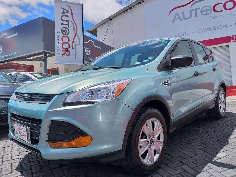 Ford Escape 2013 - 72000 km