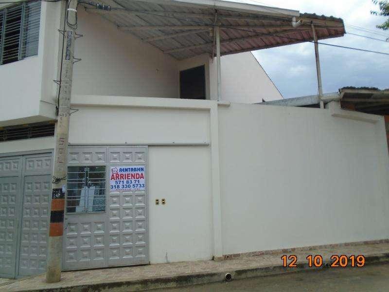 Apartamento En Arriendo En Cúcuta Prados Del Este Cod. ABRBC7918