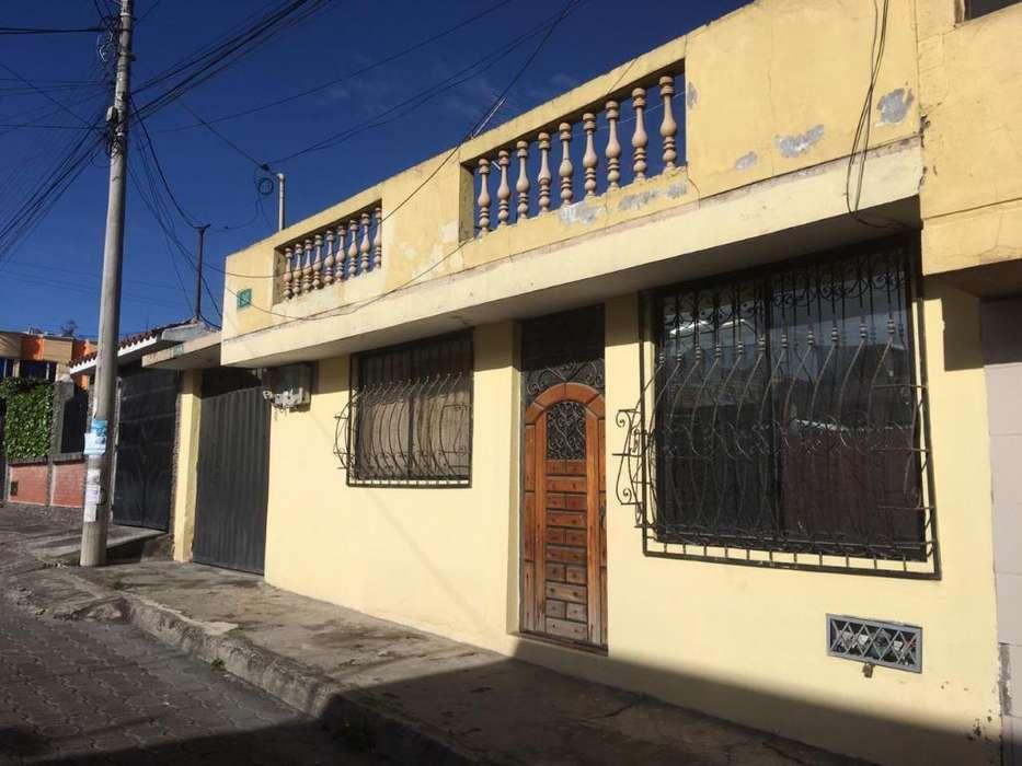 Vendo Casa en La Ciudadela El Ejercito