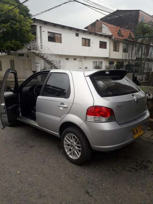 Fiat Adventure 2012 - 100 km