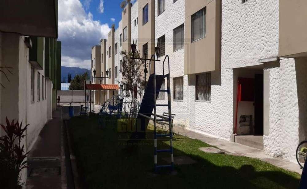San Rafael, departamento, 78 m2, venta, 3 habitaciones, 1 baño, 1 parqueadero