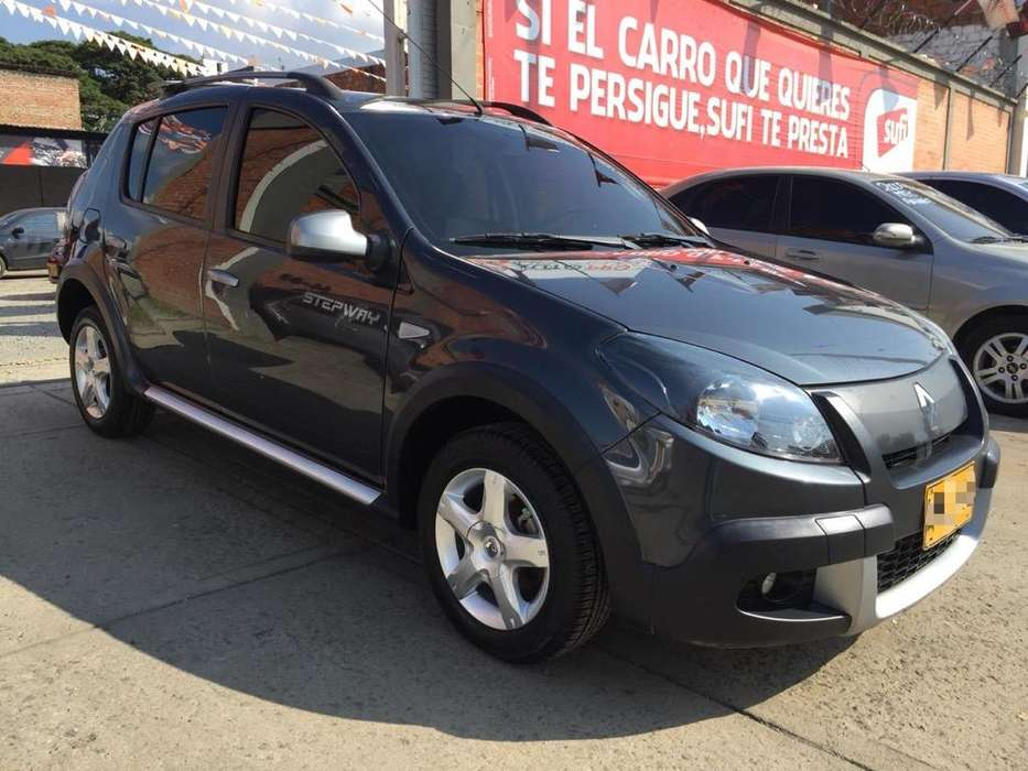 <strong>renault</strong> Sandero Stepway 2013 - 85000 km