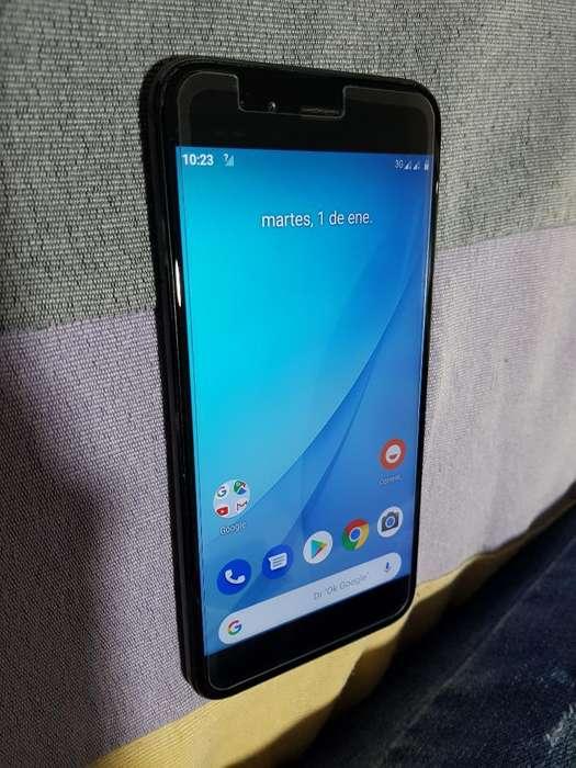 Xiaomi Mi A1 4ram 64gb Dúos Como Nuevo