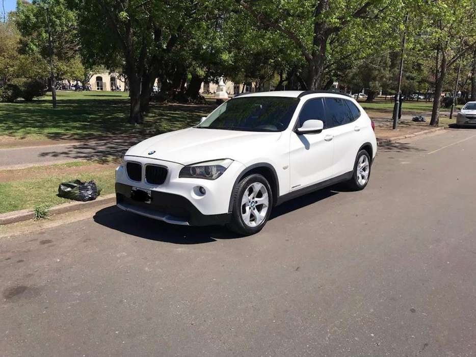 <strong>bmw</strong> X1 2010 - 148224 km