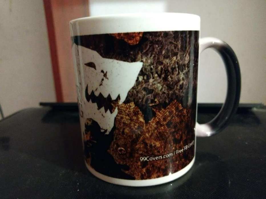 Taza Magica Game Of Thrones