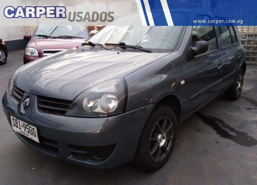 <strong>renault</strong> Clio  2010 - 75262 km