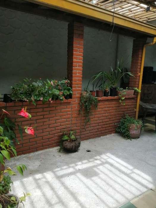 Vendo Casa Lote Prado Centro Medellín An