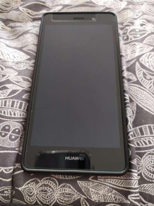 Huawei P8 Lite Ale A23 Negro