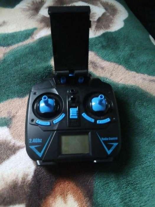 Radio Control Parajjrc H98 2.4g 4ch 6 Ejes Gyro Rc Quadcopte