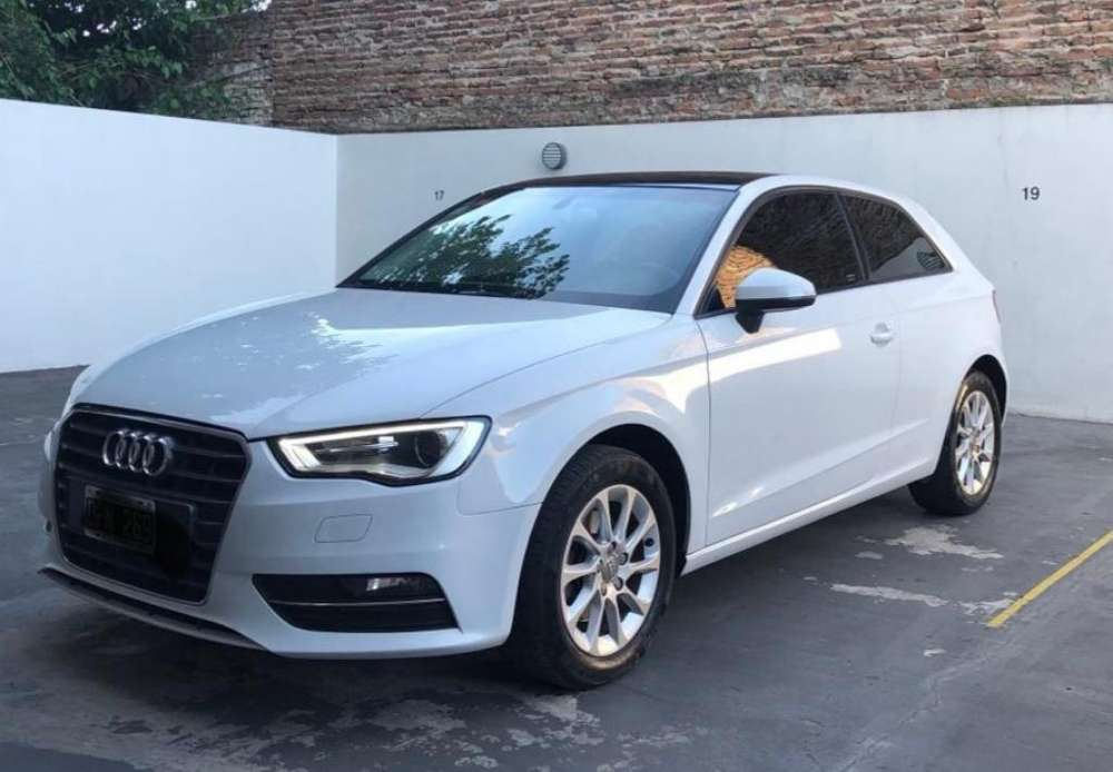 <strong>audi</strong> A3 2015 - 67000 km