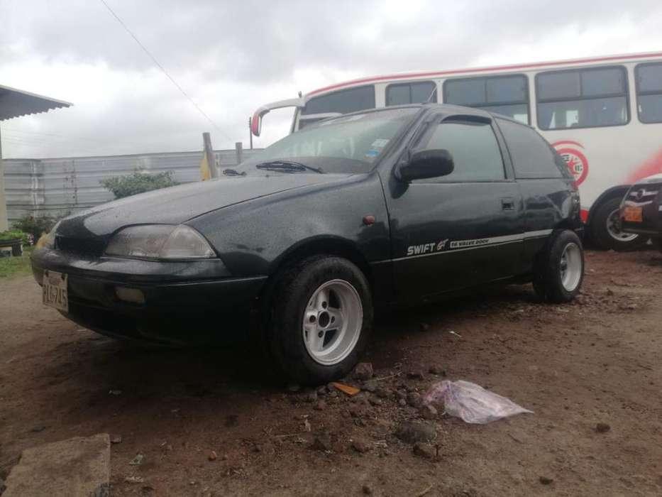 Suzuki Forsa 2 1992 - 400000 km