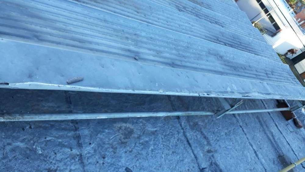 Toldo de <strong>aluminio</strong> Rebatible