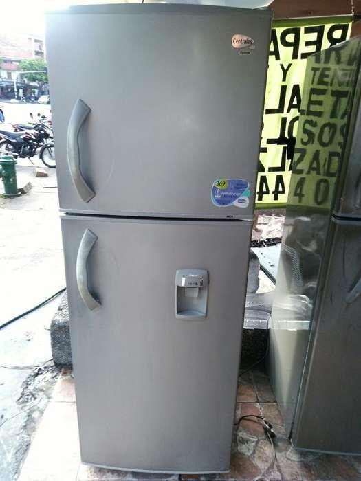 Centrales No Frost. Dispensador de Agua