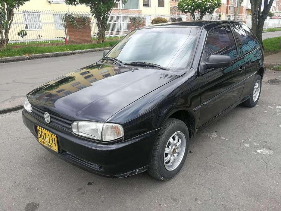 Volkswagen Gol 1996 - 191000 km