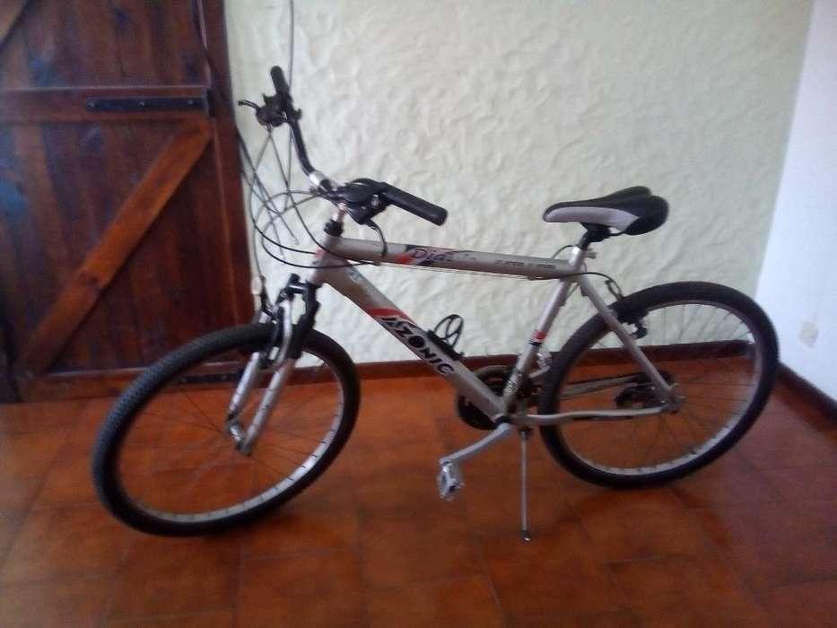 Bicicleta Rod. 26 con 21 Cambios