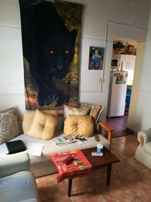 Vendo impecable departamento en Paraná XIV