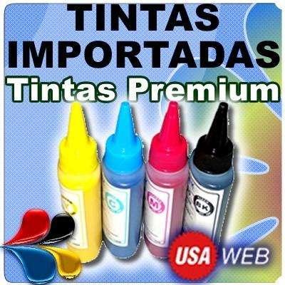 TINTAS Y CARTUCHOS