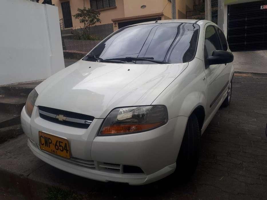 Chevrolet Aveo 2009 - 103000 km