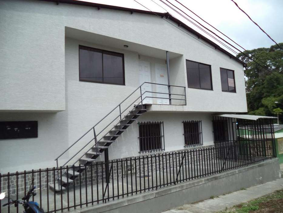 Barrio Montevideo Mz 1 Casa 9 Piso 2 - wasi_318682