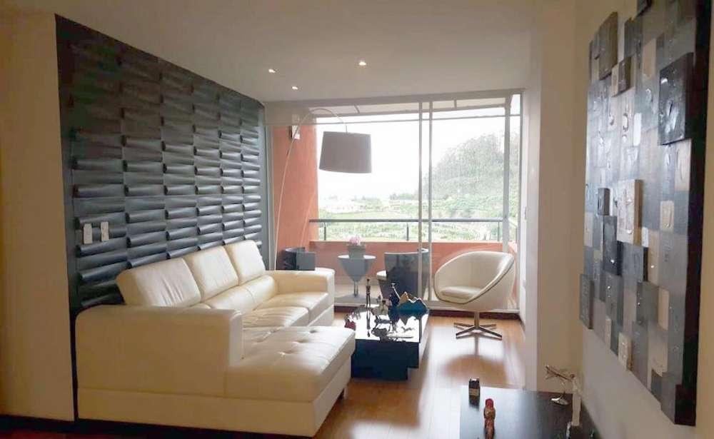 Monteserrín, departamento en venta, 3 habitaciones, 2 baños, 2 parqueaderos, 108 m2