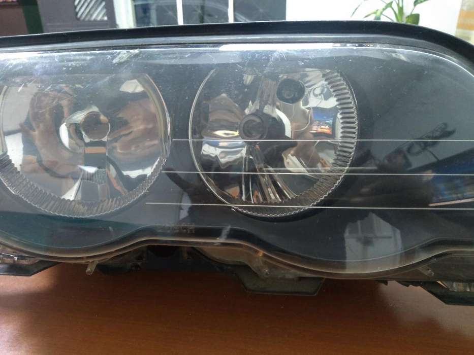 Vendo Original Bmw Faro