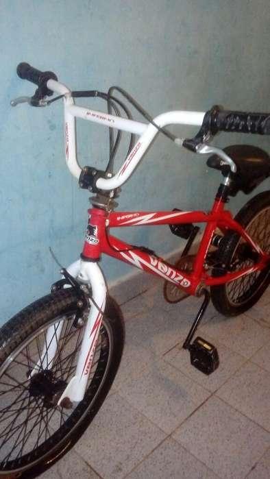Vendo Bike Venzo Inferno Rod 20