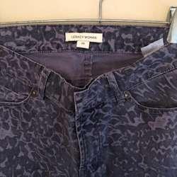 Pantalon Legacy - Talle 25