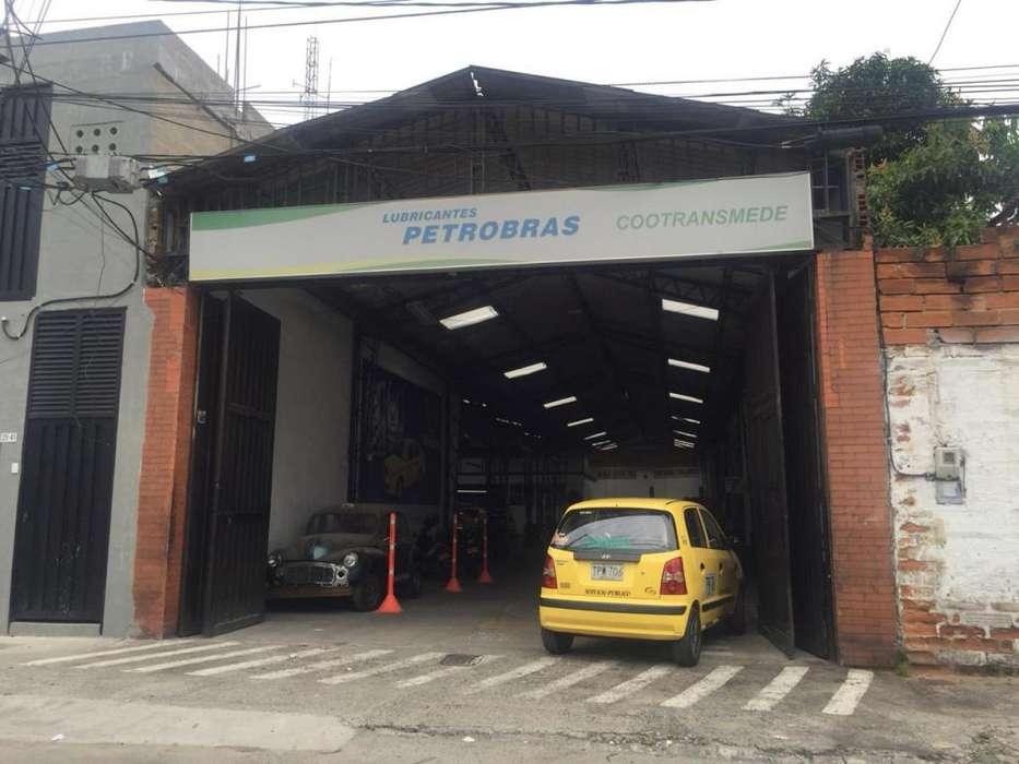 Bodega en venta Medellin sector Trinidad - wasi_1235763