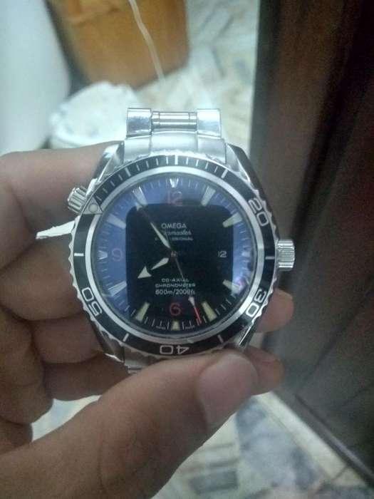 Reloj Omega, Ocean Planet