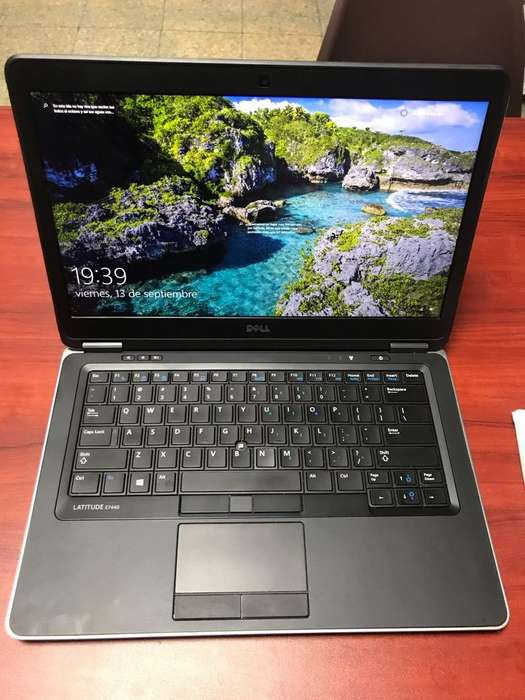 <strong>laptop</strong> Dell Core I7