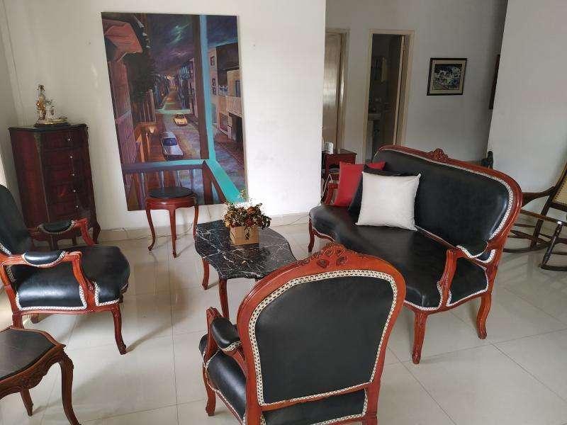 Cod. ABINU20841 Casa En Arriendo En Cartagena Crespo