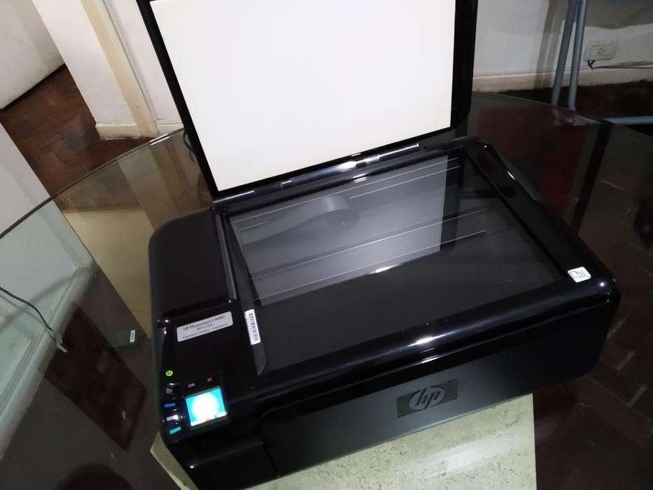 Impresora Hp Photosmart C4480