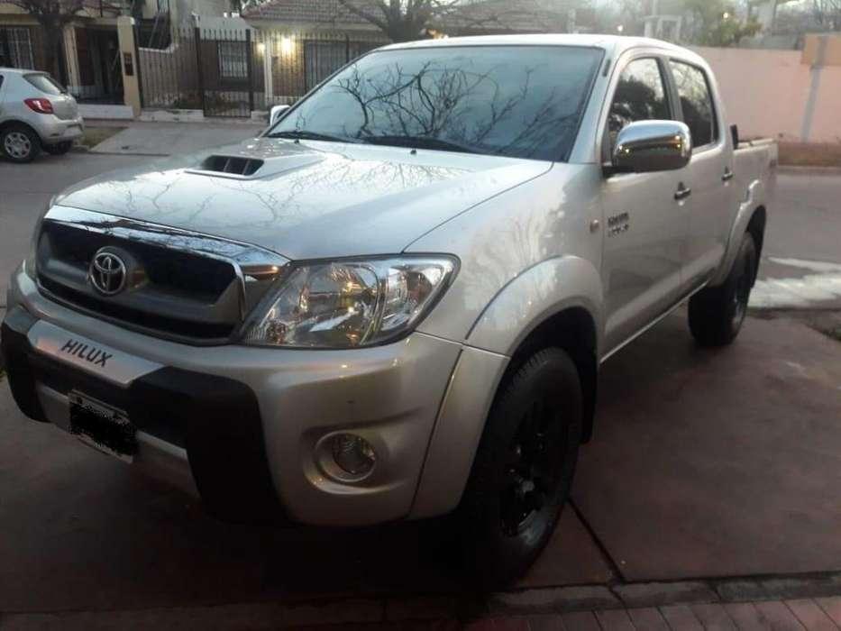Toyota Hilux 2008 - 154000 km