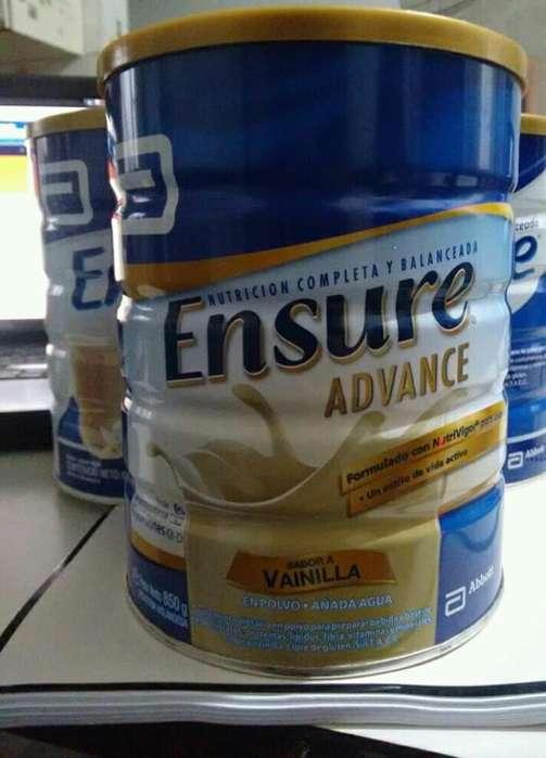 Ensure Advance 850gr