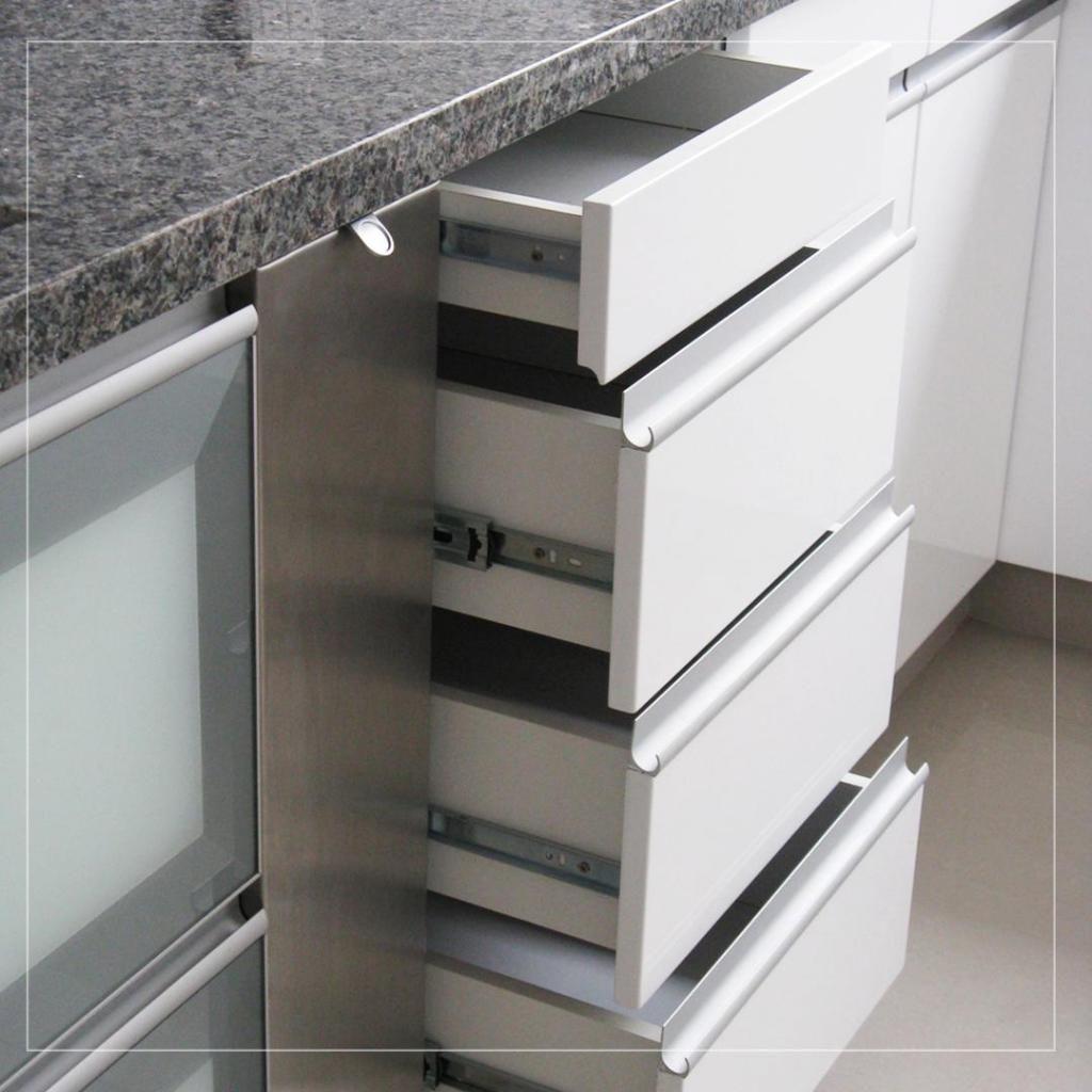 Muebles de cocina, alacenas y gabinetes - Lima